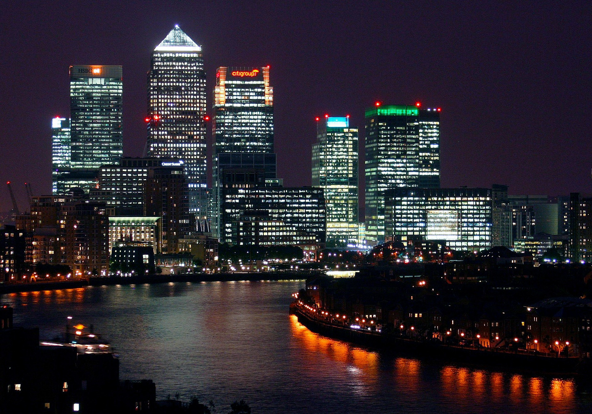 The Advantages Of Having An Offshore Company