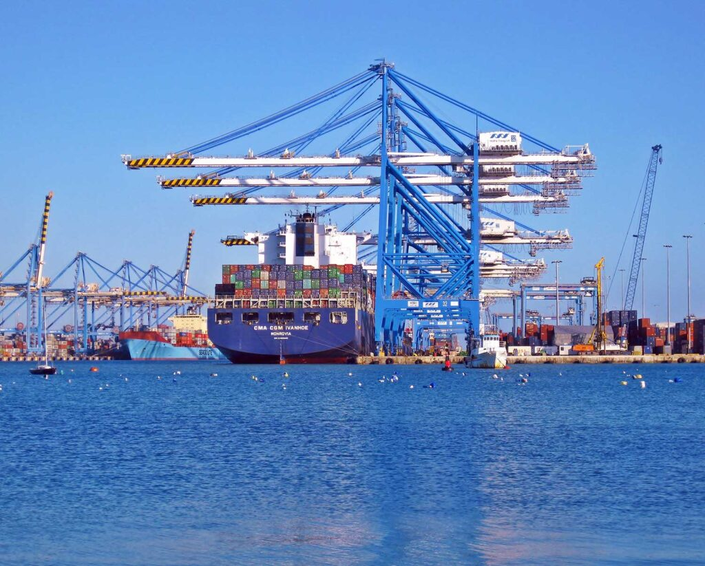 offshore company incorporation
